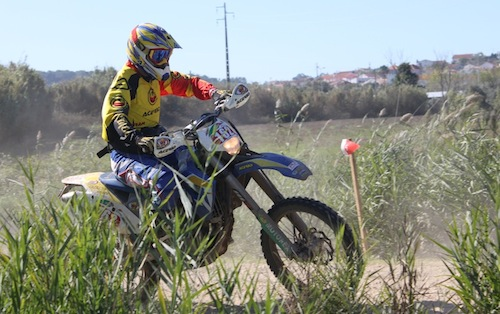 AB Racing Dream Enduro